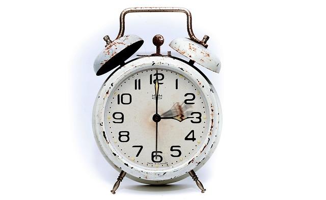 שעון נוכחות